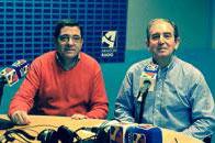 Avesa en Aragón Radio