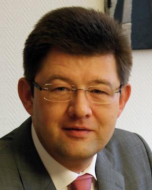 Klaus VDMA