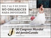 Congreso Mundial del Jamón Curado de Toledo