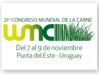 Congreso Mundial de la Carne de Uruguay