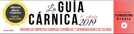 Banner Guía Cárnica 2019