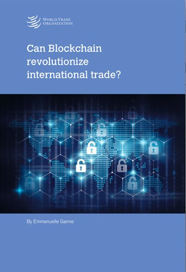 Noticias sobre el mercado cárnico - La OMC analiza los posibles efectos del blockchain en el comercio y las relaciones comerciales a nivel mundial